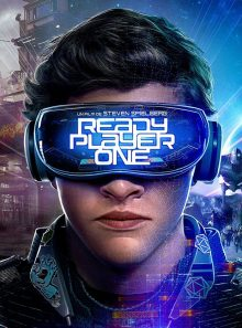 Ready player one: vod hd - location