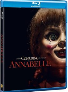 Annabelle - warner ultimate (blu-ray)