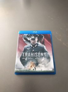Trahisons - blu-ray + copie digitale