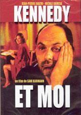 Kennedy et moi - edition belge