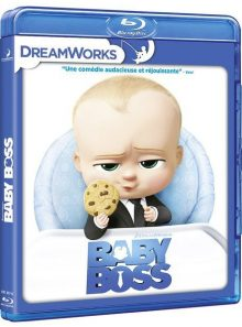 Baby boss - blu-ray + digital hd