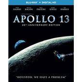 Apollo 13 - édition 20ème anniversaire - blu-ray