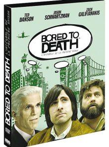 Bored to death - saison 1