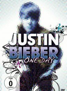 Justin bieber - one day