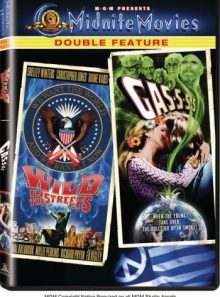 Wild in the streets / gas s s s (midnite movies double feature)