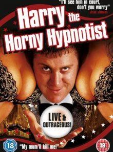 Harry the horny hypnotist