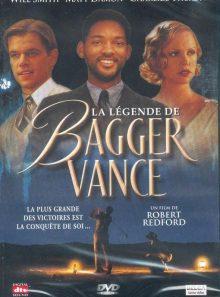 La légende de bagger vance - edition belge