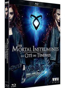 The mortal instruments : la cité des ténèbres - blu-ray