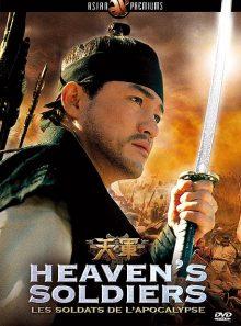 Heaven's soldiers (les soldats de l'apocalypse)