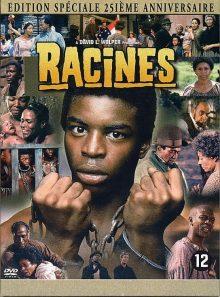 Racines - l'intégrale - édition limitée - edition belge