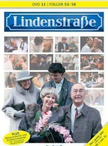 Lindenstraße - dvd 11 (folge 53 -