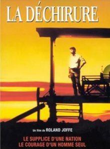 La déchirure (the killing fields)