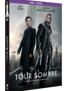 La tour sombre - dvd + digital ultraviolet