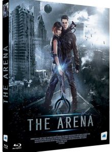 The arena - blu-ray