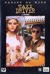 Taxi driver - édition collector - edition limitée, belge