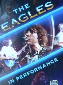 In performance +book - eagles
