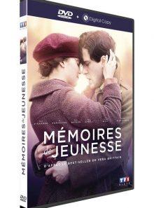 Mémoires de jeunesse - dvd + copie digitale