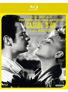 Casque d'or - blu-ray