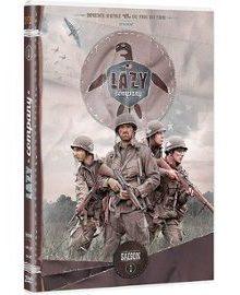 Lazy company saison 1 : combo blu-ray + dvd