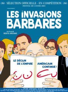 Les invasions barbares: vod sd - achat