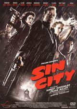 Sin city - edition belge