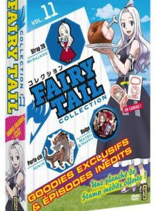 Fairy tail - collection - tome 11