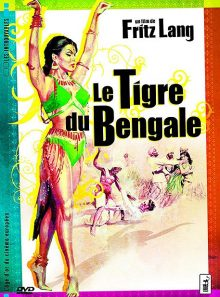 Le tigre du bengale - édition collector