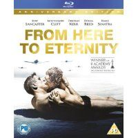 From here to eternity  (tant qu'il y aura des hommes)