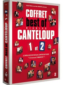 Canteloup, nicolas - best of 1 & 2 - pack