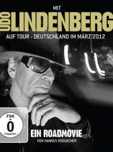 Auf tour deutschland im marz 2012 [blu ray]