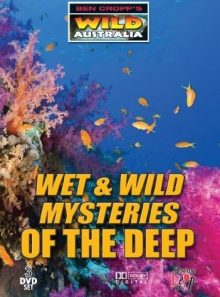 Wet and wild mysteries of the deep [import anglais] (import)