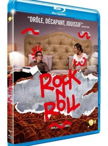 Rock'n roll - blu-ray