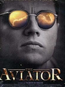 Aviator - édition simple - edition belge