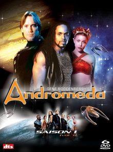 Andromeda - saison 1 - vol. 1