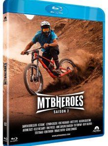 Mtb heroes - saison 2 - blu-ray