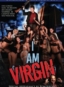 I am virgin [import anglais] (import)