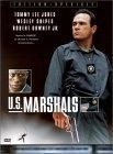 Coffret le fugitif / us marshall