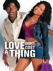 L'amour n'a pas de prix (love don't cost a thing): vod hd - achat