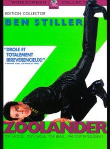 Zoolander - édition collector