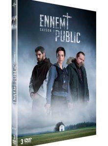 Ennemi public - saison 1