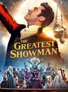 The greatest showman: vod sd - location