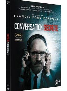 Conversation secrète - édition limitée