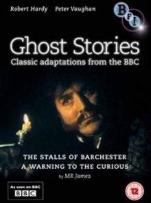 Ghost stories: volume 2