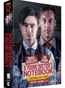 A young doctor's notebook - l'intégrale de la série : saisons 1 & 2