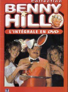 Collection benny hill - épisodes 45 et 46