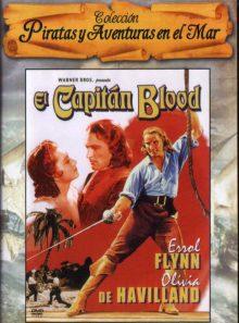 Captain blood (le capitaine blood)