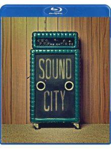 Sound city - blu-ray