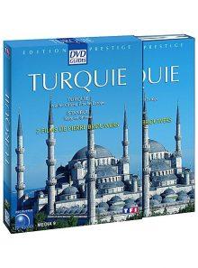 Coffret prestige - turquie - édition prestige