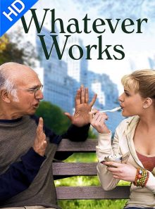 Whatever works: vod hd - achat