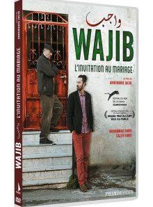 Wajib : l'invitation au mariage